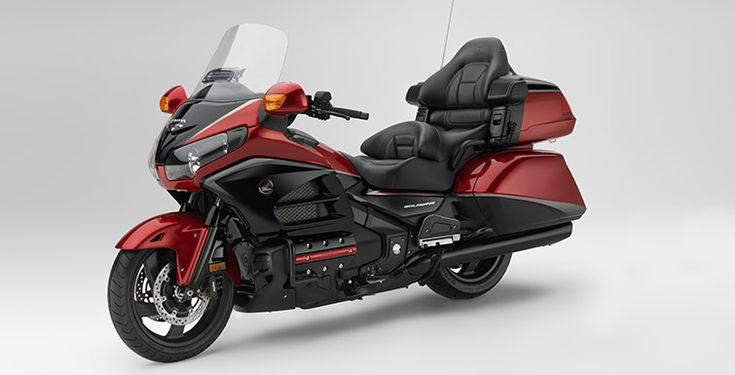 Honda Motorcycle & Scooter India Pvt. Ltd. has launched its highly popular touring motorcycle - Honda Gold Wing GL1800 in India to mark its 40th anniversary