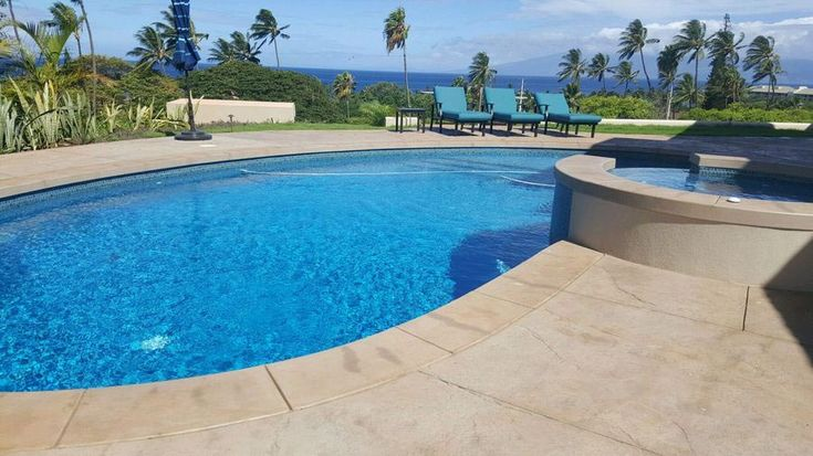 Hale Nui is a luxurious 5-bedroom 5 1/2-bathroom vacation home in Kaanapali Maui, ideal for up to 10 guests. Fully licensed and permitted!