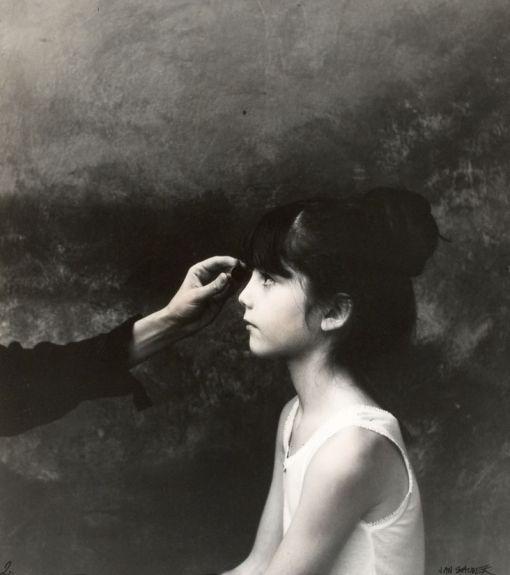 Image n ° 213/2, 2 Ilary (Technique: Photographie noir et blanc , Tirage gélatino-argentique Taille: 12 x 10 3/4 po Année: 1983)  Jan saudek