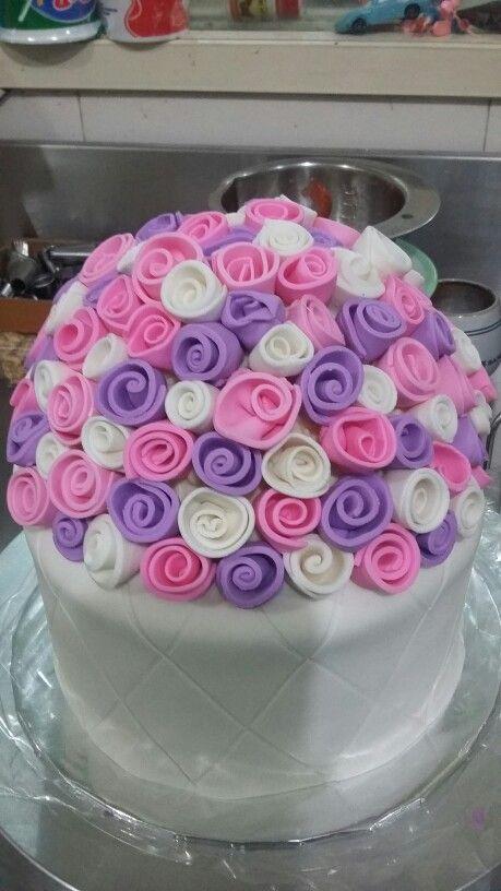 Cake ros