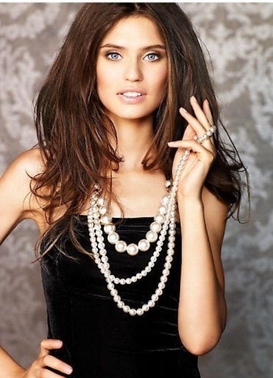 Выбираем черное платье (английская мода, английский стиль)