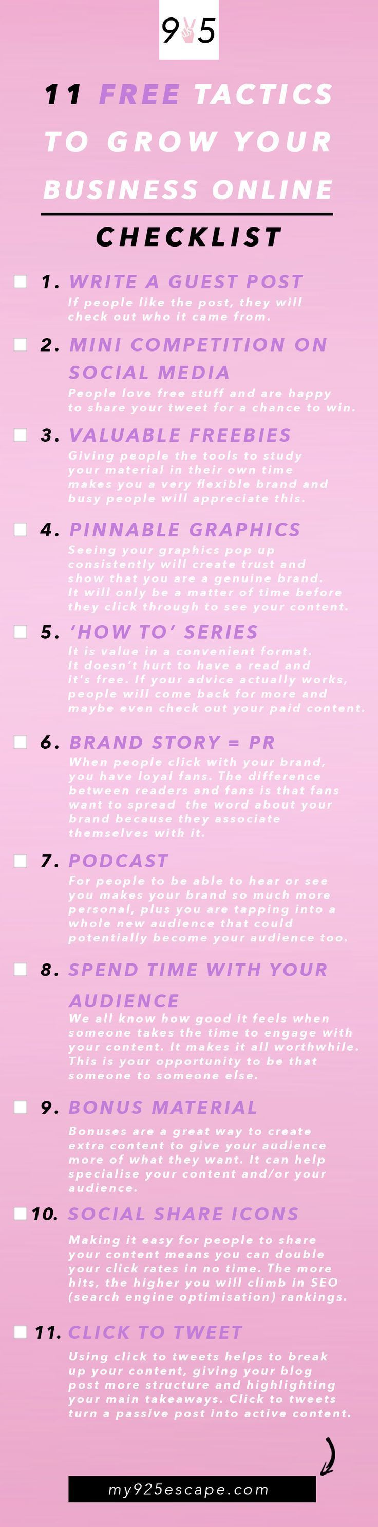Build A Brand, How To Find A Profitable Idea, Blogging, Business, Brand Advice, Blogging Tips For Entrepreneurs, Grow Your Email List, Morning Routine, Routines Of Successful Entrepreneurs, Free Course, Ecourse, Add Value To Your Audience, Free Resources, Free Resource Library, Worksheets, Templates, Motivation, Quotes, Motivational Quotes, Success, Business Tips, Femtrepreneur , Female Entrepreneur