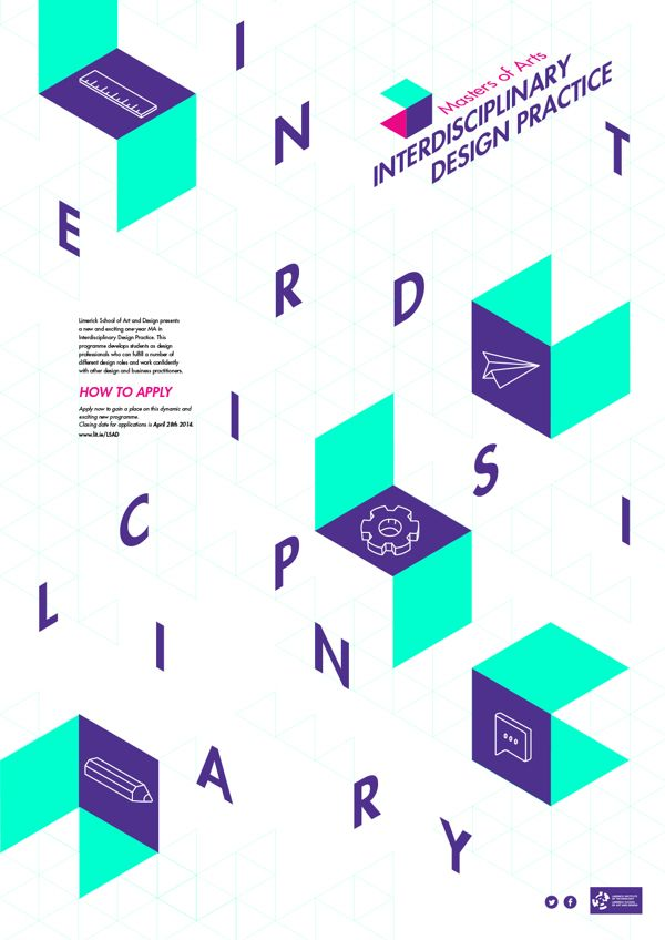 Masters of Art in Interdisciplinary Design Practice on Behance