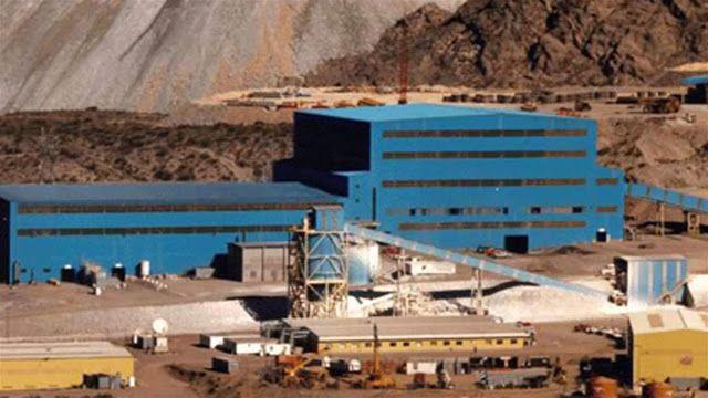 NOTICIAS | Transporte Carga de Argentina y Chile    El presidente argentino Mauricio Macri presentó el Acuerdo Federal Minero