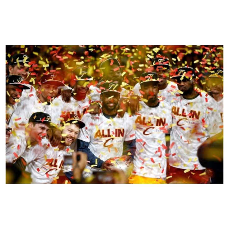Congratulations to the 2016 NBA Champions: The Cleveland Cavaliers  Congratulations to the Cleveland Cavaliers, for a truly groundbreaking moment, in NBA history.   #2016NBAFinals #ClevelandCavaliers #Cavaliers #Cavs #Cleveland #LebronJames #NBAChampionship #Latham #Family #Reunion #FamilyReunion #LathamFamily #LathamReunion #LathamFamilyReunion