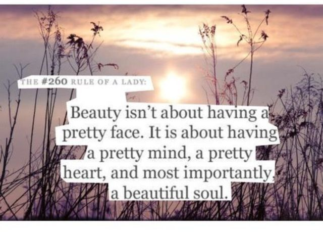 beauty more true quotes little girls rule of a lady good girl quotes