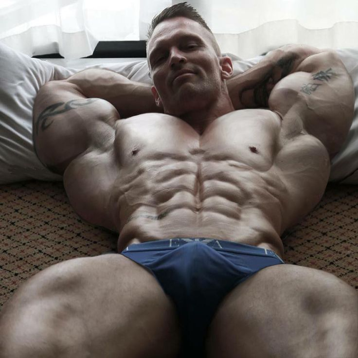 Shredded as f..k- large package Smiling.He knows he hot snd the world can shove it. He thinks he on top till he is taken down but so smug worries about nothing.