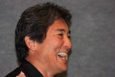 Guy Kawasaki Joins Australian Design Startup Canva As Chief Evangelist