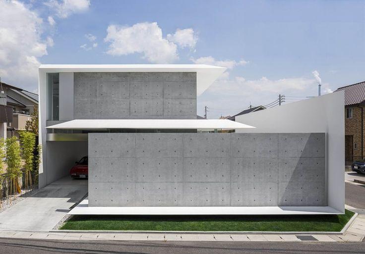 FU House, Yamaguchi, 2016 - Kubota Architect Atelier