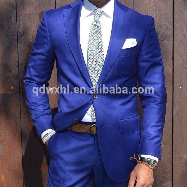 Best 25  Royal blue suit mens ideas on Pinterest | Royal blue tie ...