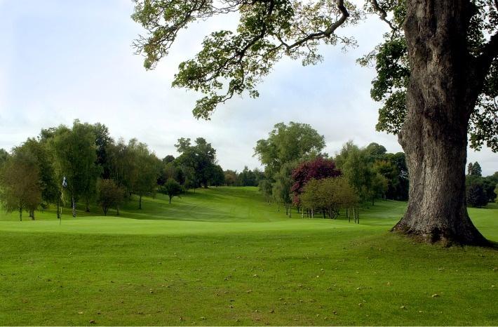 Oswestry Golf Club