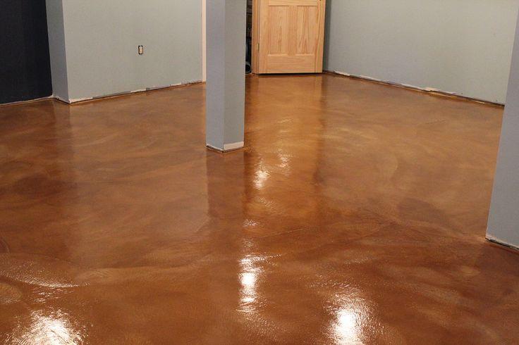 Best 25 concrete paint colors ideas on pinterest paint for Manhattan tan paint color