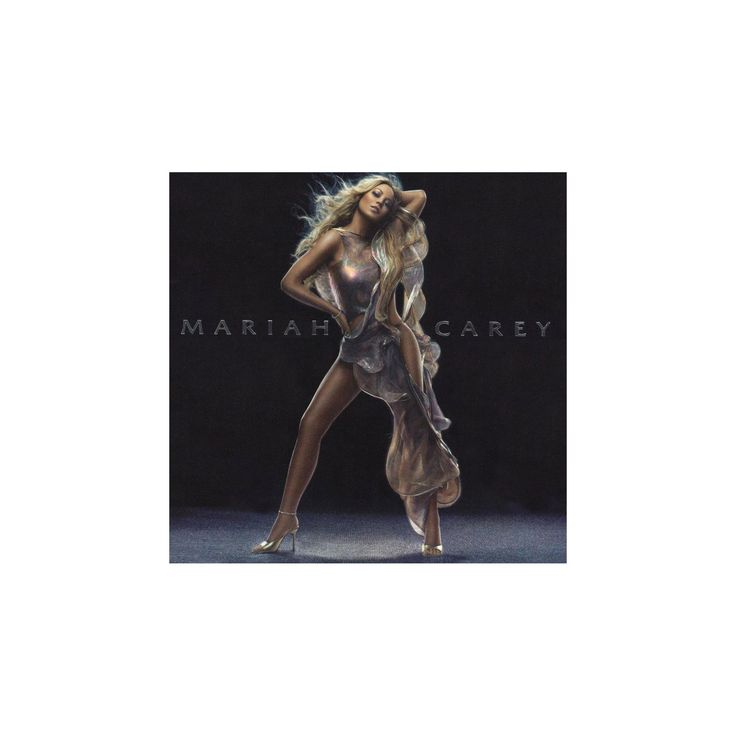 Mariah Carey - The Emancipation of Mimi (Platinum Edition) (CD)