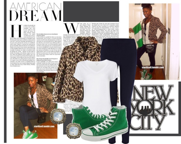 """Nigerian Independence Day Parade 2011"" by starilize8 ❤ liked on Polyvore"