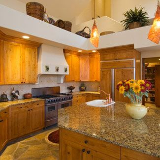 Bars And Lunch Counters In Modern Kitchen Interior Design Trends Kitchen Countertops Decoration Ideas