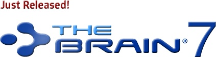 TheBrain.com: Mindmapping, organizing, and more.