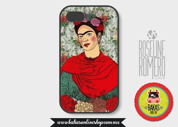 Bakasonlineshop: Case Frida - Kichink!