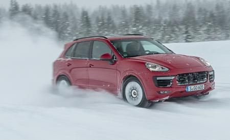 Full review of the sporty new Porsche Cayenne GTS model. Read our impressions and see photos of the physics-defying GTS at Car and Driver.  http://autowerkeshuntingtonbeach.com/