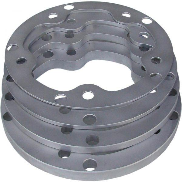 """Porsche® Weltmeister 3/4"""" Wheel Spacers, 1955-1963 - Porsche Parts and Accessories"""