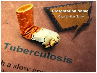16 best no smoking powerpoint ppt template images on pinterest check out our professionally designed tuberculosis cigarette ppt template download our tuberculosis toneelgroepblik Image collections