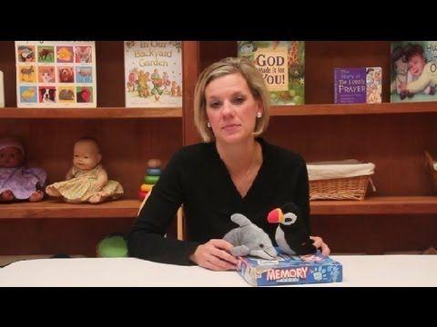 Games & Activities to Teach Preschoolers How to Share : Preschool Teacher Tips - YouTube