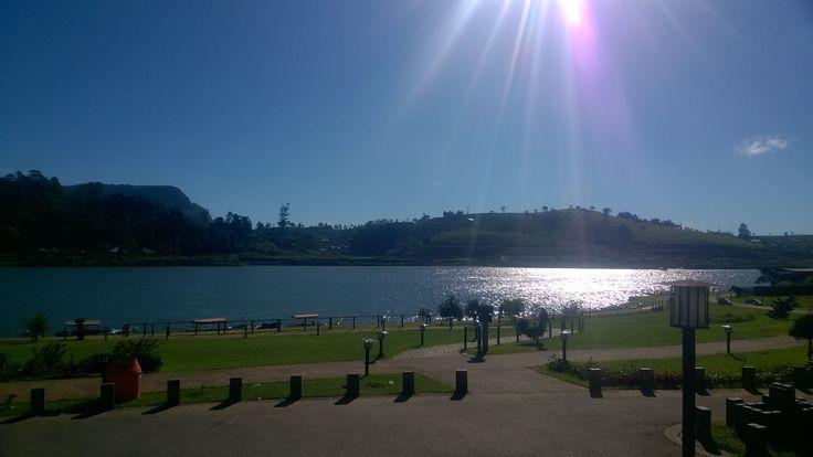 Nuwara Eliya Gregory Lake