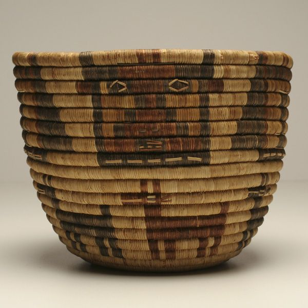 Basket Weaving North Carolina : Best images about native american baskets on