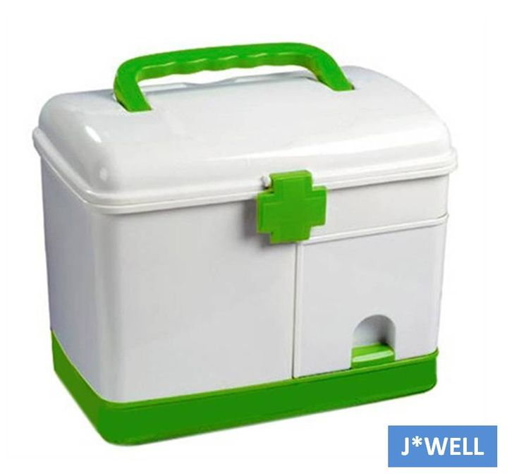 Aliexpress.com : Buy Cross Family Health Medicine Storage Organizer Container Chest Pill Tablet Drug Drawer Case Cosmetic Box First Aid Emergency  from Reliable box calf suppliers on J-WELL    Alibaba Group