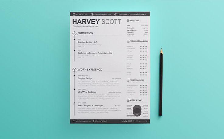 16 best resume sles images on resume
