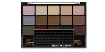 Hard Candy Look Pro Eye ShadowGiveaway     Enter for a chance to win this Hard Candy Look Pro Eye Shadow Palette with 15 matte shades!  Fifteen lucky winners will each receive a Hard Candy Look Pro Eye Shadow Palette. (Approx. retail value $10); walmart.com   Every mom out there deserves the best—especially on Mother's Day, so why not give mom the new Hard Candy Look Pro Eye Shadow Palette. Spoil the matriarch in your life and let her create any look—simple or dramatic—with this…