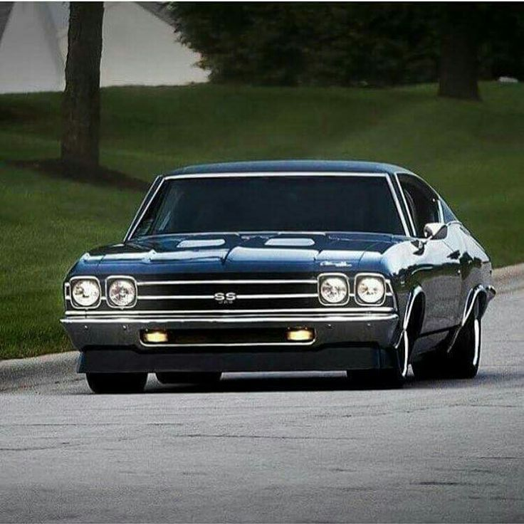 1177 best Muscle Cars and Classic Rides images on Pinterest   Cars ...