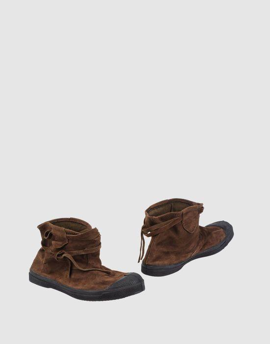 Bensimon Полусапоги и высокие ботинки