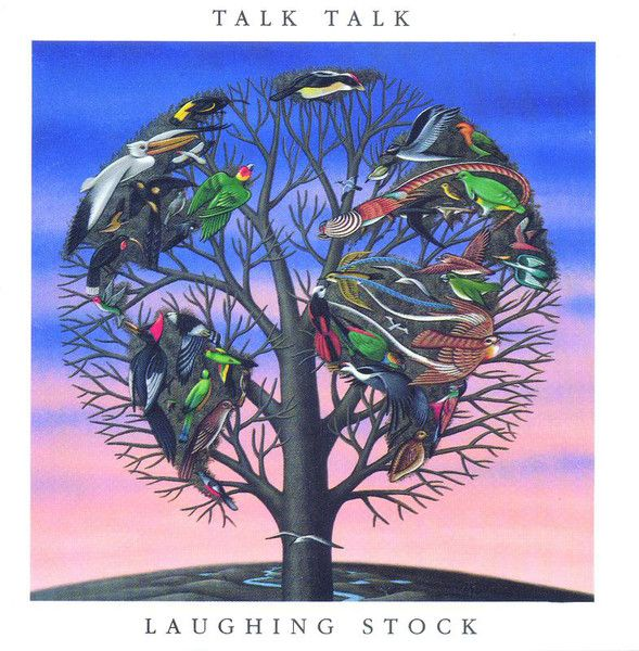 "#11: ""Laughing Stock"" by Talk Talk - listen with YouTube, Spotify, Rdio & Deezer on LetsLoop.com"