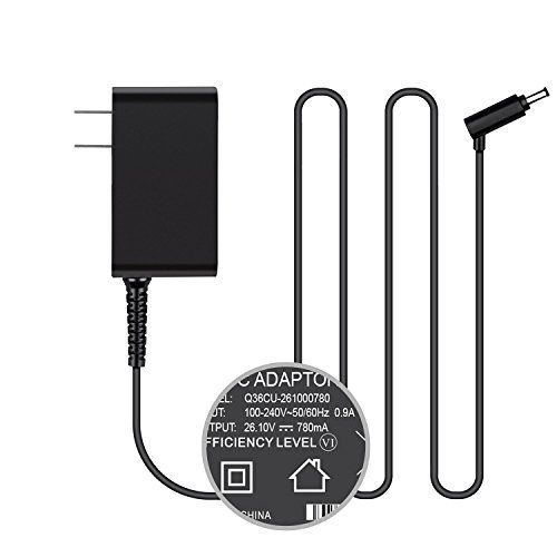 TFDirect Wall Charger for Dyson Cordless Vacuum Cleaner V6,V6 Absolute,DC58,DC59,DC61,DC62,SV03,SV05 ERP,SV06;100% Compatible with P/n:64506-01 64506-07 965875-07 965875-05 6450607 96587507 96587505 #TFDirect #Wall #Charger #Dyson #Cordless #Vacuum #Cleaner #Absolute,DC,DC,DC,DC,SV,SV #ERP,SV;% #Compatible #with #P/n: