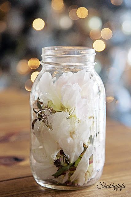Easiest DIY Oil Candle Lights Ever! - Shabbyfufu