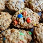 Monster Cookies | The Pioneer Woman Cooks | Ree Drummond