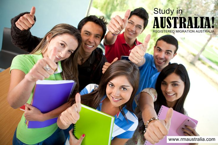 A student visa to Australia provides you with a whole new view of the world and wonderful opportunities, not to mention work while you study and progressive world-class education options.