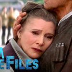 Carrie Fisher's Death, the New Alien: Covenant Trailer & Dunkirk's New Star – The CineFiles Ep. 1