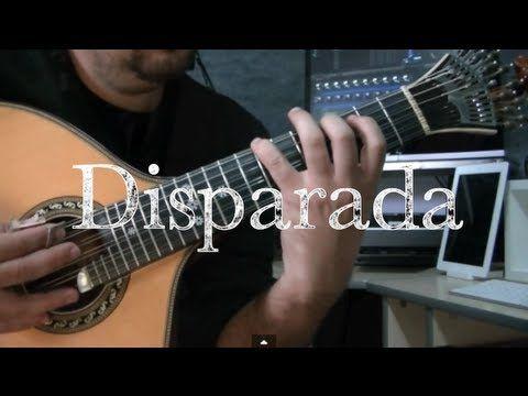 Disparada - Guitarra Portuguesa Ricardo Araújo