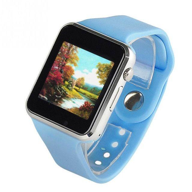 Bluetooth Smart Watch SIM GSM Fitness Tracker Sleep Monitor Push APP Smartwatch