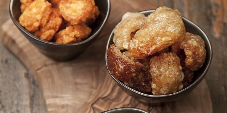Matt Weedon shares the key to perfect pork scratchings in his recipe. Perfect for parties, scratchings take a while to prepare but will be so much better than the shop-bought variety.