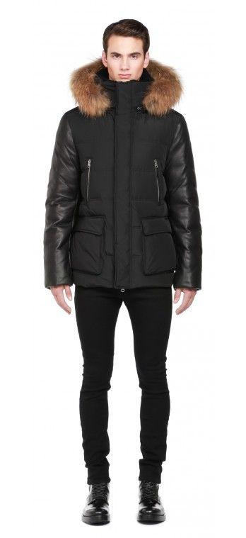 Mackage -  Découvrez notre nouvelle collection de vestes en cuir, manteaux en laine, manteaux d'hiver & trenches pour hommes & femmes | Mackage.com