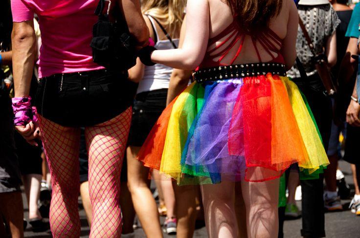 Tel Aviv Gay Pride 2011