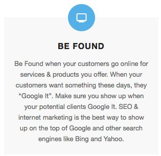 Need some help with marketing Be Found is the top Miami Web Design SEO and Internet marketing firm