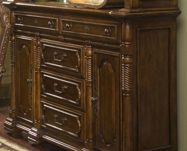 AICO Sedgewicke Sideboard AI3500737 Aico furniture