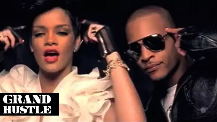 'you're piss poor morally' T.I. - Live Your Life ft. Rihanna [Official Video]
