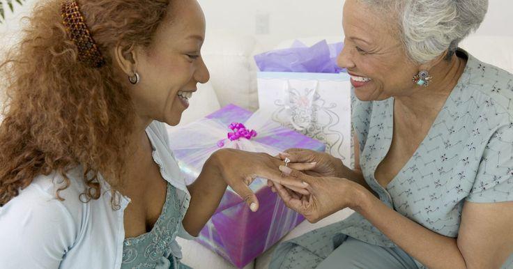 Ideas de regalos de compromiso. Comprometerse es un evento significativo en la vida de una persona, y muchos miembros de la familia y amigos cercanos desean expresar su emoción y mejores deseos al dar a la pareja un regalo. Los regalos de compromiso considerados no son necesarios, incluso si estás asistiendo a una fiesta de compromiso, pero pueden ser un buen gesto. Lo ...
