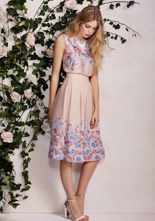 пастельные платья, нежные платья