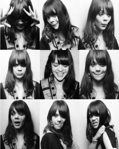 Natasha Khan photobooth