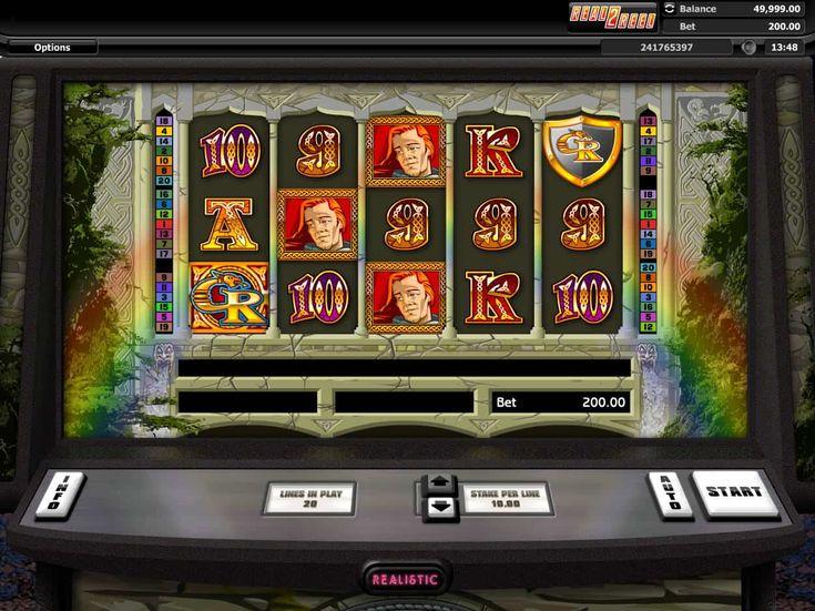 Spielautomaten Games